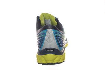 Muy buena opción para gente de peso medio-alto que quieran una zapatilla neutra para entrenamientos.