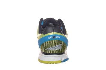 Una zapatilla con garantías que nos permite aprender a correr de una forma correcta sin perjudicar nuestras articulaciones