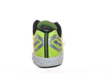 Muy buena zapatilla mixta, con buena amortiguación y gran confort.