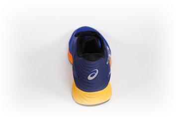 Una zapatilla que no tendrá problemas para consolidarse en un segmento en alza