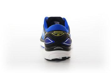 Gran opción de entrenamiento para corredores de peso medio-elevado. Zapatillas que piden kilómetros a raudales