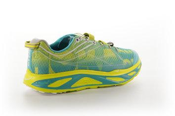 Zapatillas cómodas para entrenos tranquilos o alegres, el corredor decide