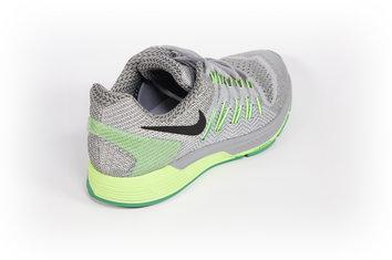 Zapatillas aptas para correr muchos kilómetros, sin dejar de lado la estabilidad