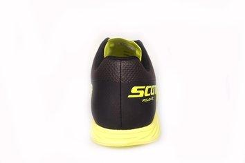 Una zapatilla mixta perfectamente combinable para días de series y ritmos rápidos con competiciones, sea cual sea la distancia.