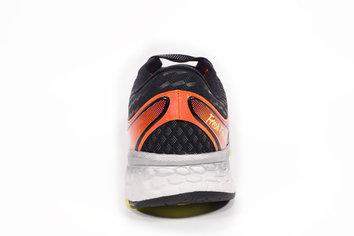 Zapatillas idóneas para  maratones de más 3 horas, devoran kilómetros.