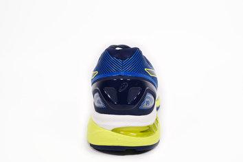 Unas de las mejores zapatillas de entrenamiento, apuesta segura.