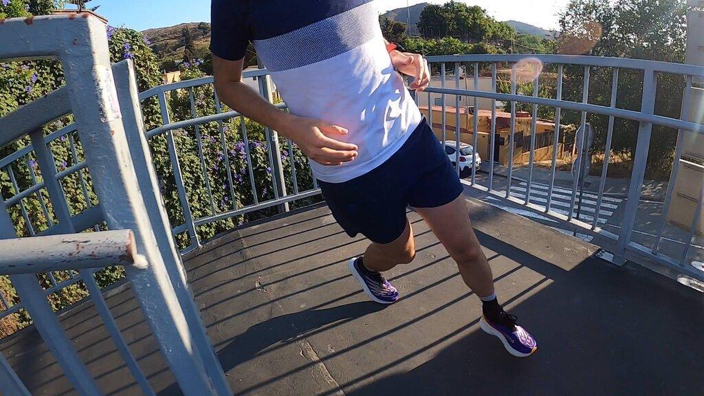 New Balance se afianza definitivamente dentro de las súper zapatillas