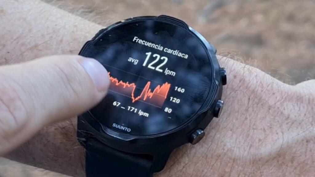 Ten en cuenta que este reloj es más un
