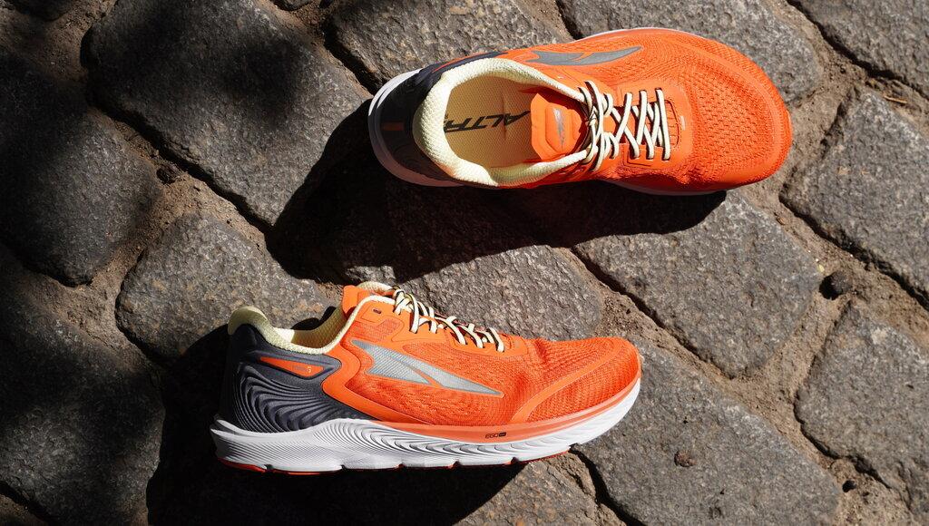 La nueva espuma EGO Max es el gran reclamo de esta zapatilla de entrenamientos