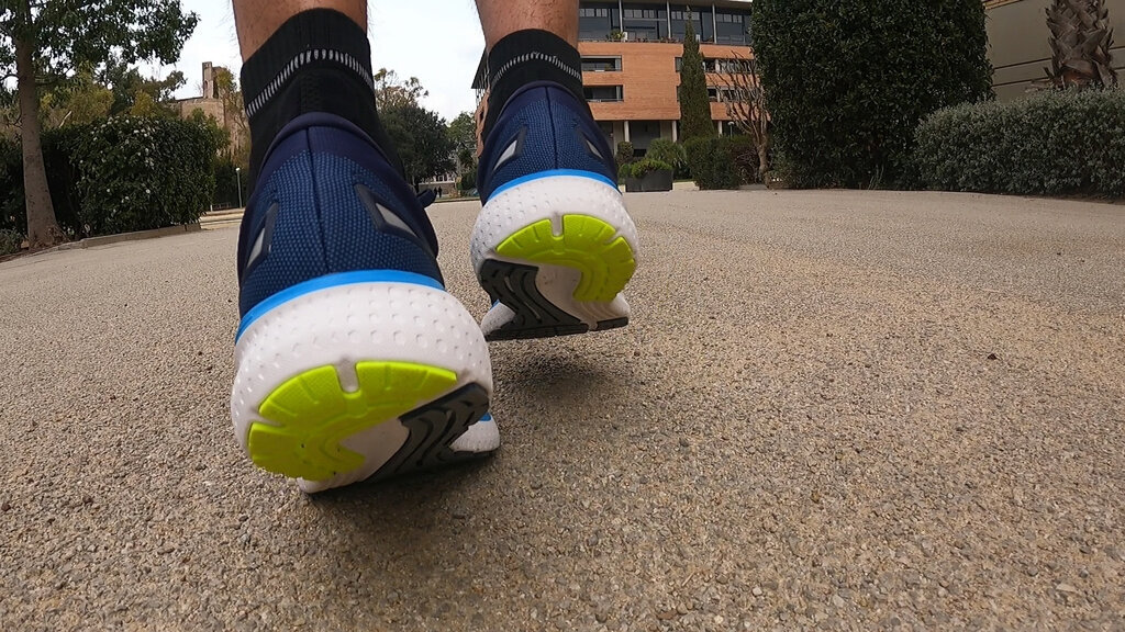 Pocos corredores no tendrán cabida en una zapatilla de este carácter