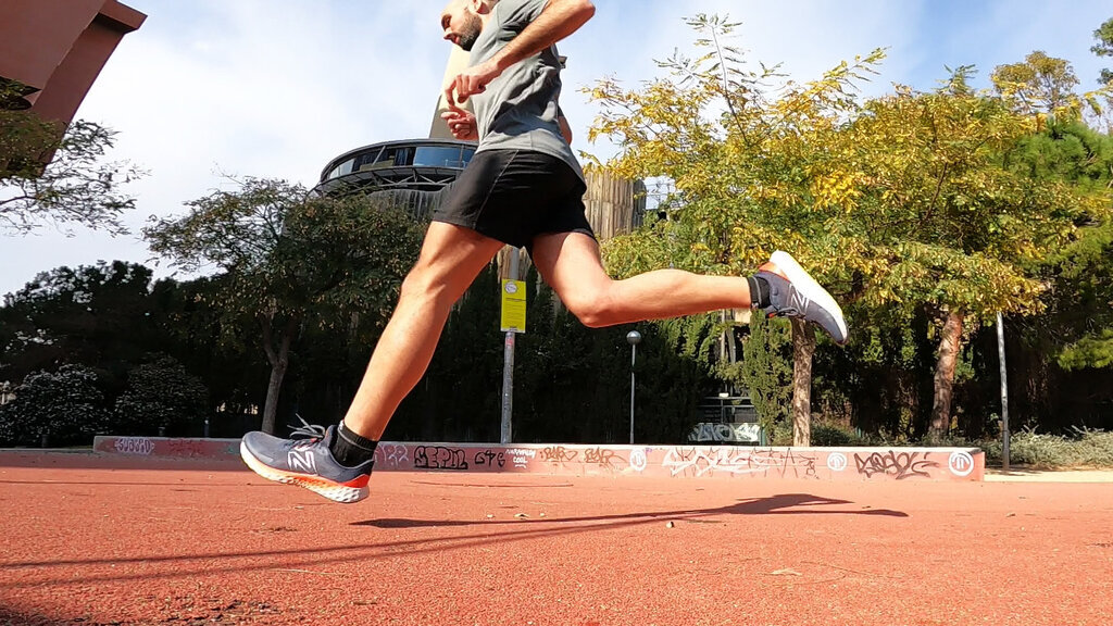 Sólidas para el runner menos intensivo que entrene ocasionalmente