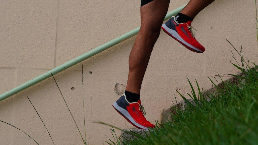 Correr un maratón completo con las Torin es un objetivo muy suculento...