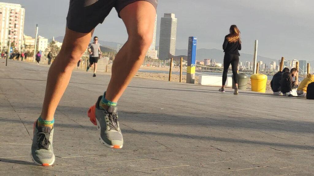 Una opción buena para entrenar buscando confort y estabilidad
