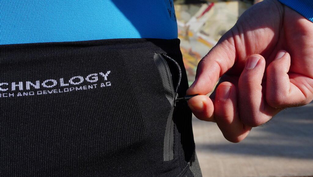 El bolsillo trasero es una arma de doble filo